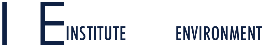 Institute of the Environment Title